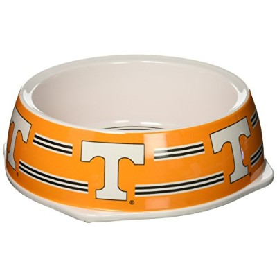 Sporty K9 Collegiate Tennessee Volunteers Pet Bowl, Large by Sporty K9