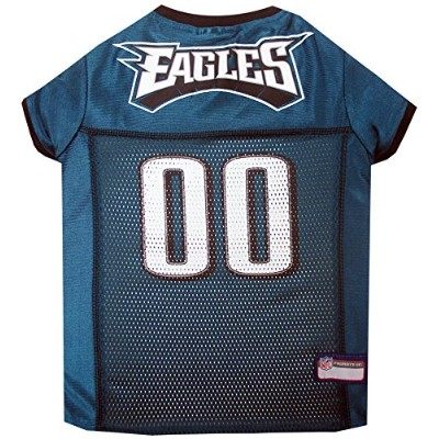 Philadelphia Eagles Pet Jersey XL