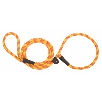 Mendota 3/8 by 6' Slip Lead, Amber, Small by Mendota Products