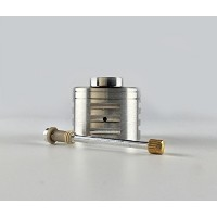 H-STONE 「PLUS+ TXXII Central Mesh Kit」 Plus + TXXII Genesis Atomizer のセンターメッシュビルドキットです。