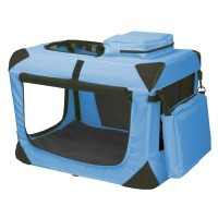 Pet Gear Portable Soft Crate-21 inches- by Pet Gear