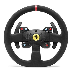 Thrustmaster 599XX EVO 30 Wheel Add-On PC/PS3/PS4/ Xbox One 対応 [並行輸入品]