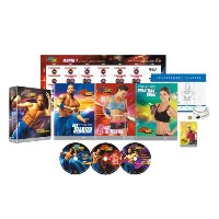 Hip Hop Abs DVD Workout [並行輸入品]