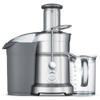 BJE820XL Juice Fountain Duo Dual Disc Juicer ジューサー Breville社【並行輸入】