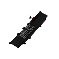 ノートパソコンのバッテリーLaptop Battery for ASUS X402 C31-X402 S300 S300CA S400 S400C S400CA S400E, ASUS...