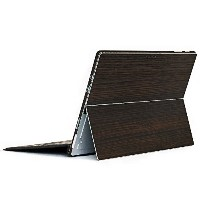 wraplus for Surface Pro / Pro 4 【カヤ】 スキンシール 側面 背面 カバー フィルム 保護 ケース
