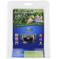 PetSafe Rechargeable In-Ground Fence Receiver Collar Charger Static Correction