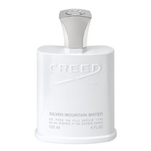 Creed Silver Mountain Water (クリード シルバー マウンテン オウーター) 2.5 oz (75ml) EDT Spray for Men