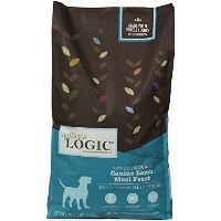 Nature's Logic Dry lamb for Dogs, 15.4 lb, by NATURE'S LOGIC
