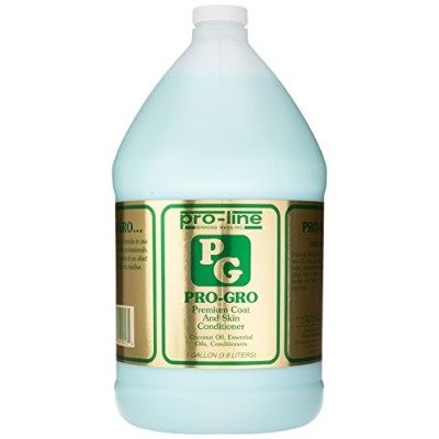 Chris Christensen Pro-Line Pro-Gro Conditioner, 1 gal by Chris Christensen
