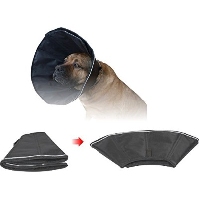 Dogline Post Surgery Cone/E-Collar, 22-27 by Dogline