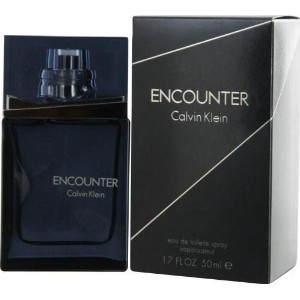Encounter (エンカウンター)3.4 oz (100ml) EDT Spray by Calvin Klein for Men