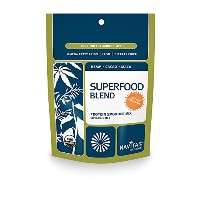 Navitas Naturals Organic Protein Superfood Blend, 8-Ounce Pouches [並行輸入品]