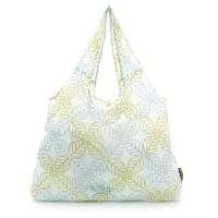Chico Bag チコバッグ エコバッグ  Vita Contemporary Leaf Square