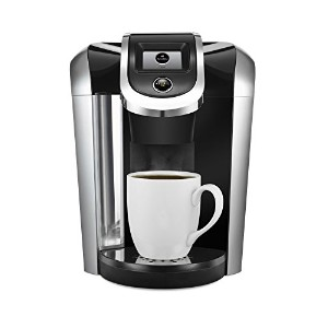 【並行輸入】Keurig K450 2.0 Brewing System, Black