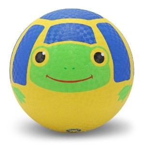 Melissa & Doug Scootin' Turtleball (並行輸入品)