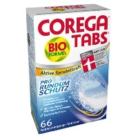 Corega Tabs Gebissreinigungs tablets, 66 Pieces, by Corega