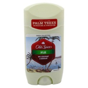 Old Spice Anti-Perspirant 2.6oz Fiji Solid by Old Spice