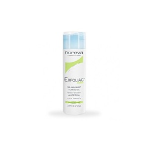 EXFOLIAC Gel Moussant Anti-Imperfections (200 ml)