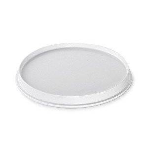 Nordic Ware Microwave 2-Sided Round Bacon and Meat Grill by Nordic Ware