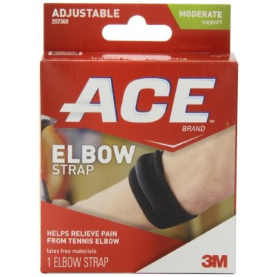 ACE Elbow Strap by ACE