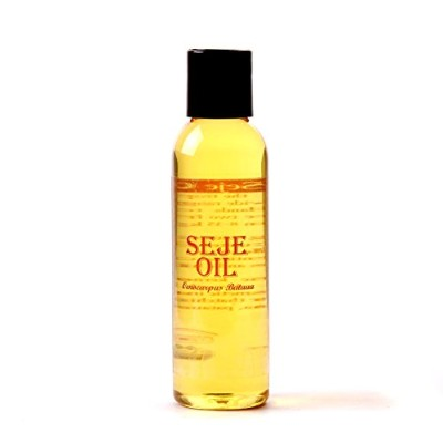 Mystic Moments | Seje (Pataua) Carrier Oil - 125ml - 100% Pure