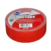 "Intertape Polymer Group20C-R2Duct Tape-1.87""X60YD RED DUCT TAPE (並行輸入品)"