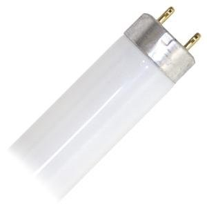 GE 10147 - F15T8/WW Straight T8 Fluorescent Tube Light Bulb by GE