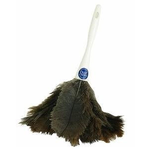 "Ettore31026Dust Runner 15"" Ostrich Feather Duster-15""OSTRCH FEATHER DUSTER"