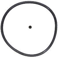 Presto 09924 Pressure Cooker Sealing Ring/Overpressure Plug Pack (Super 6 & 8 Quart) by Presto...