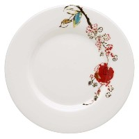 Lenox Simply Fine Chirp Saucer/Party Plate by Lenox