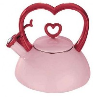 COPCO TEA KETTLE Heart ピンク 477062
