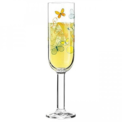 RITZENHOFF - Limoncello Glass 27.5 cl (Design by Cristina Toscanini) - [並行輸入品]