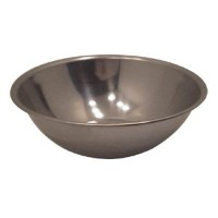 Vollrath (47932) 1-1/2 qt Stainless Steel Mixing Bowl by Vollrath