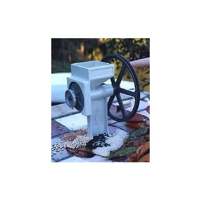 Country Living Hand Grain Mill by Country Living Hand Grain Mill