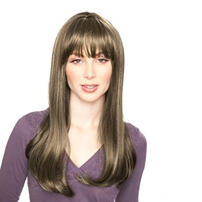 Sepia Costume Kelly Synthetic Wig - 10 (並行輸入品)