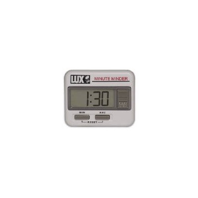 Lux #CU100 Count Up/Down Timer by Lux