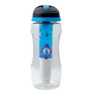 751 EZ Freeze Pure with freezer and water filter, 24-Ounce by Cool Gear EZ Freeze Pure