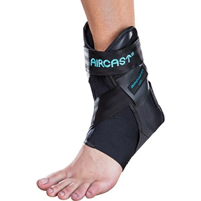 Aircast AirLift PTTD Ankle Support Brace, Left Foot, Large by Aircast
