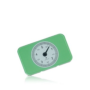 Zassenhaus - Digital Scales - With Pull-Out Display and Tare Function Weighs up to 5kg - Mint Green