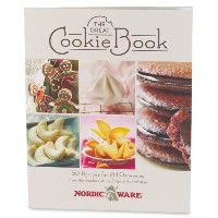 Nordic Ware The Great Cookie Book by Nordic Ware
