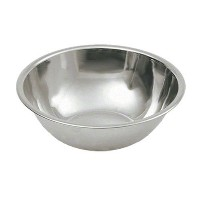Update International (MB-500) 5 qt Stainless Steel Mixing Bowl by Update International