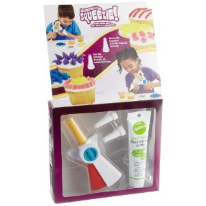 Wilton Kids IncredibleアイシングSqueezie