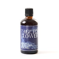 Tagete Flower Absolute Oil Dilution - 100ml - 3% Jojoba Blend