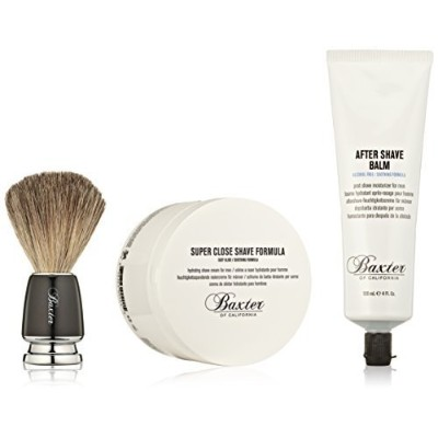 Baxter of California Shave 1.2.3 Kit by Baxter of California [並行輸入品]