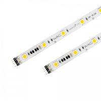 WAC Lighting LED-T2435-1-40-WT 3500K InvisiLED Proライト 40本入り 2 Inches (10 Pack) LED-T24P-2IN-10-WT 1