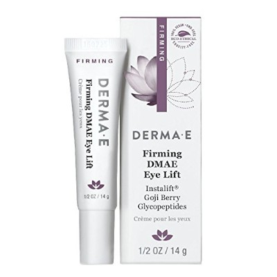 Derma E Firming DMAE Eye Lift - .5 oz