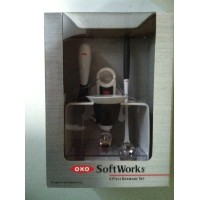 OXO SoftWorks 6 Piece Barwareセット