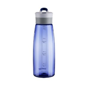 Contigo Autoseal Grace Water Bottle, 32-Ounce 水筒 900ml コバルトブルー