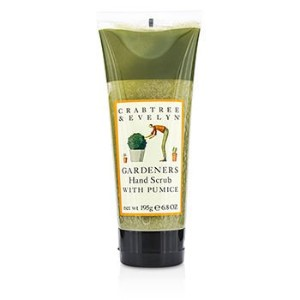 [Crabtree & Evelyn] Gardeners Hand Scrub with Pumice 195g/6.8oz